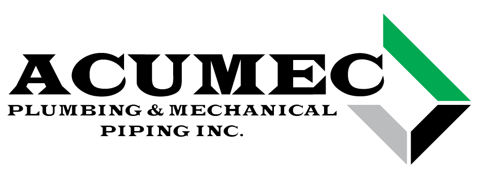 Acumec Plumbing & Mechanical Piping Inc.